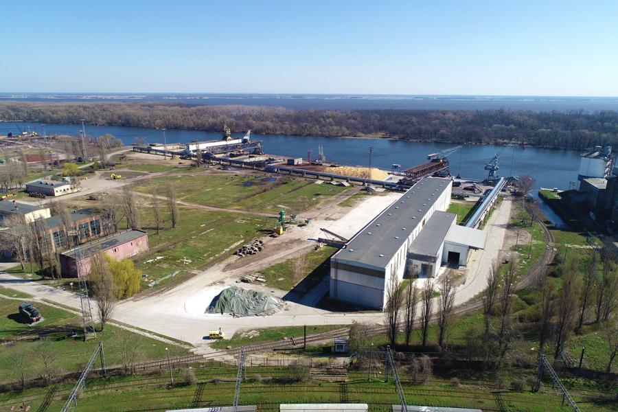 ALFA – certyfikat dla bulk cargo